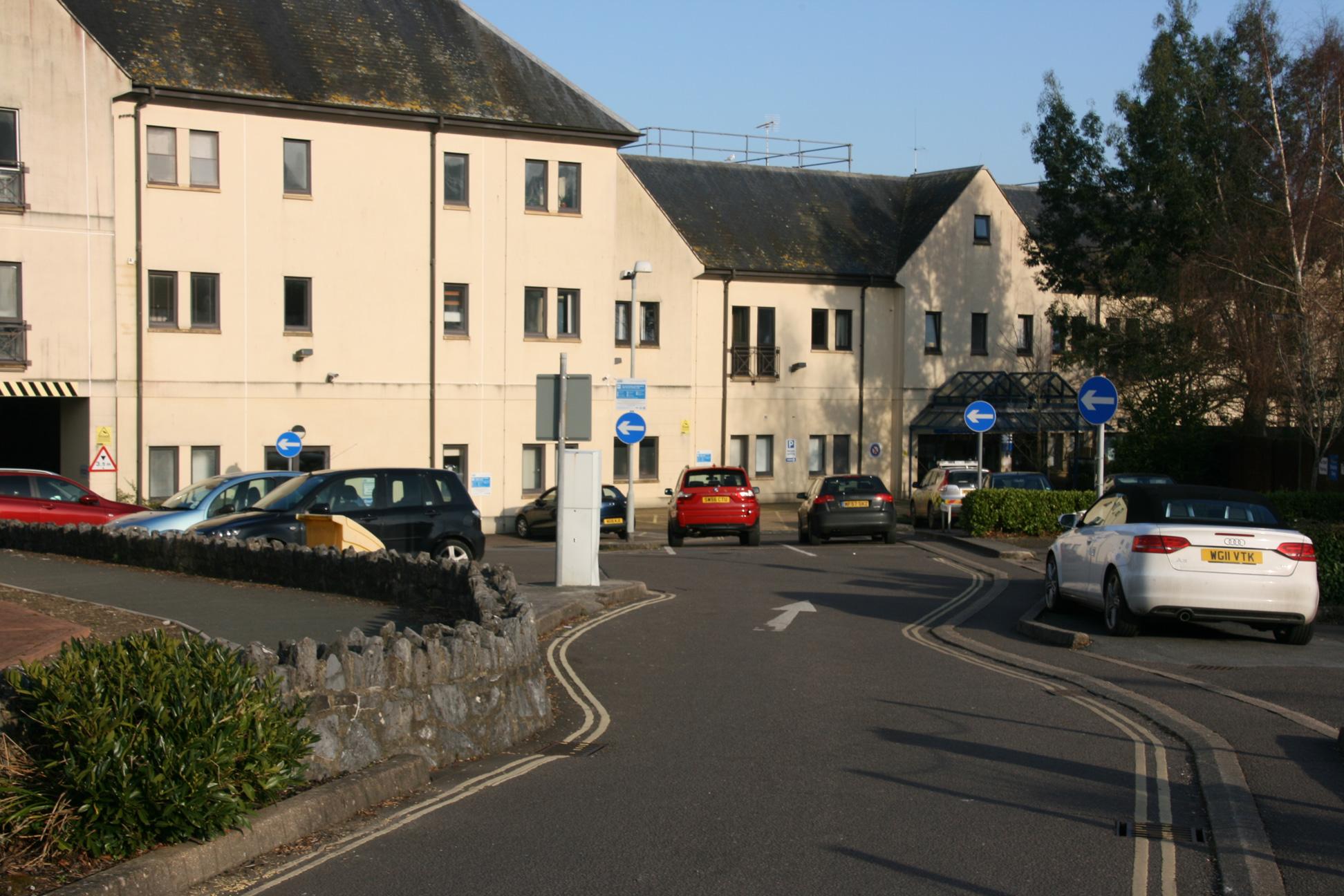 Totnes Community Hospital