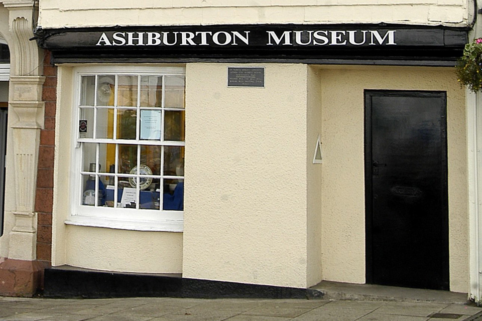 Ashburton Museum