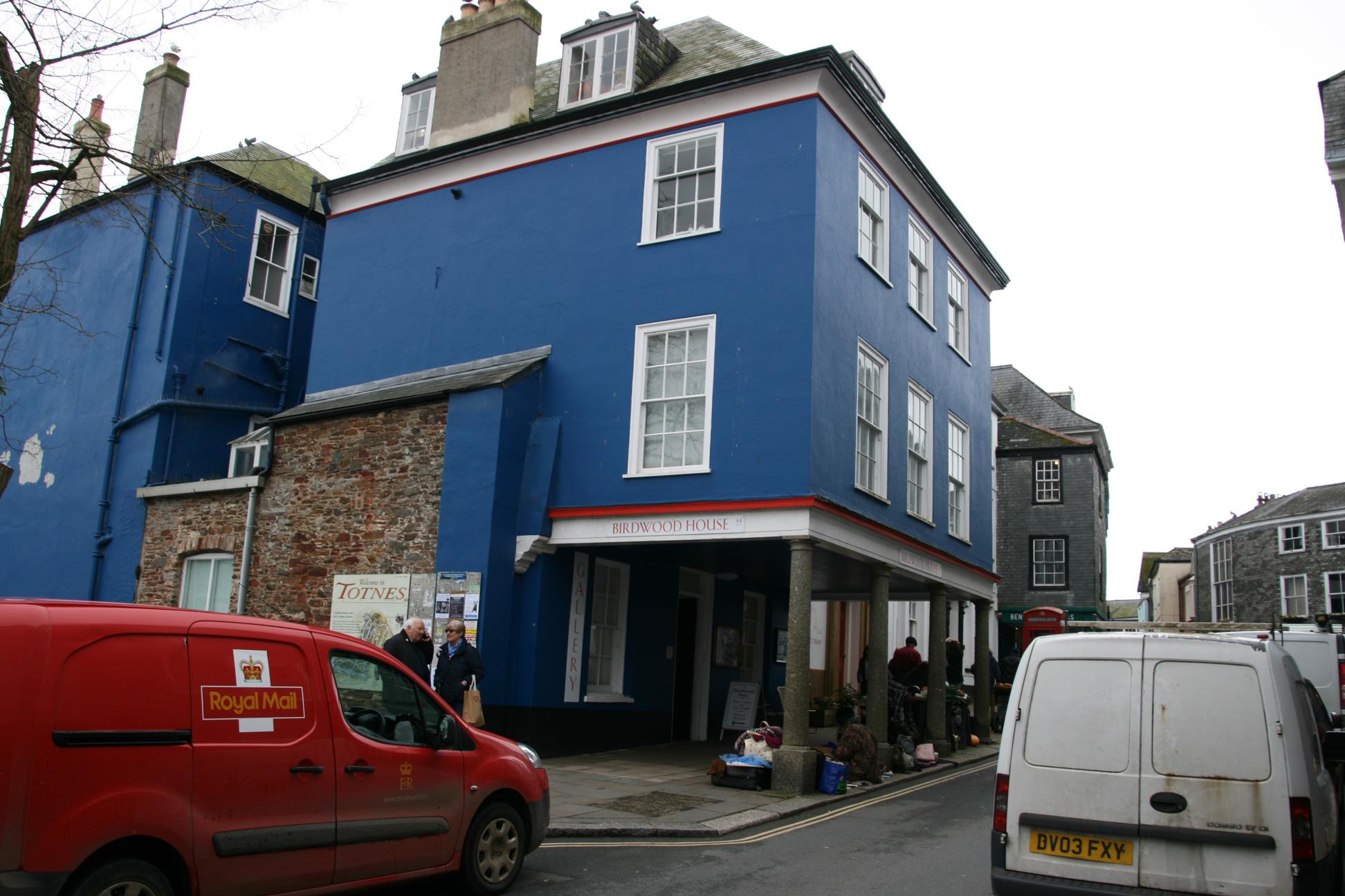 Birdwood House