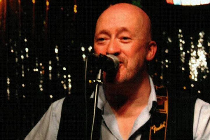 Keith Brett
