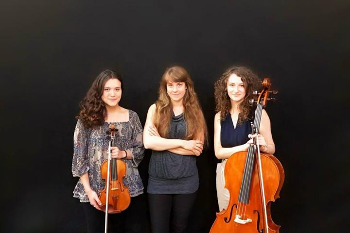 Bukolika Piano Trio