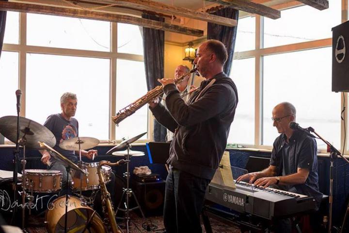 Ralph Freeman Quartet