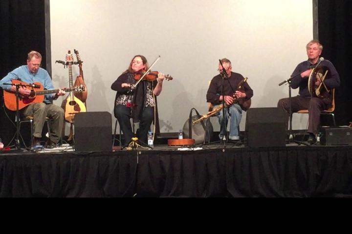 The Mooncoin Ceilidh Band