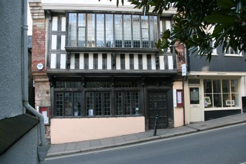 Totnes Museum