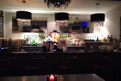 Bellini's Bar, Dartmouth