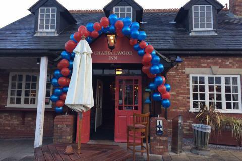 The Chaddlewood Inn, Plympton