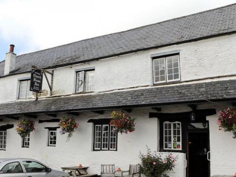 Church House Inn, Harberton, Totnes