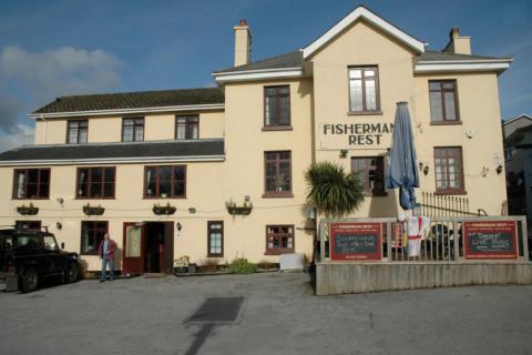 The Fisherman's Rest, Aveton Gifford