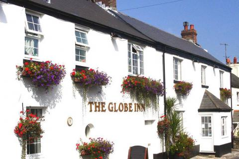 The Globe Inn, Frogmore, Kingsbridge
