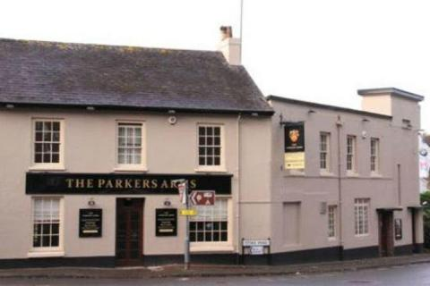 The Parkers Arms/Cattlemans Steak House