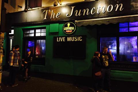 The Junction, Plymouth