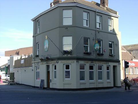 Thistle Park Tavern, Plymouth