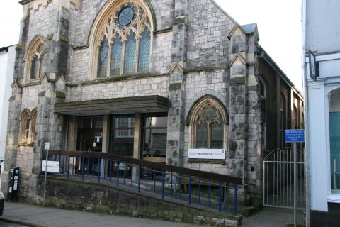 Totnes Methodist Church