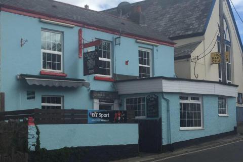 Victoria Inn, Plymstock