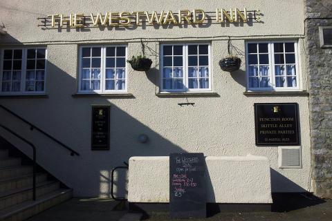 Westward Inn, Lee Mill, Ivybridge