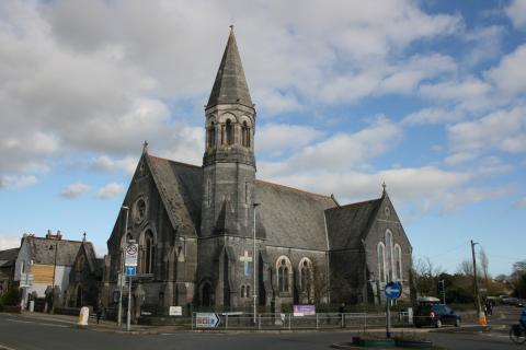Ivybridge Methodist Church
