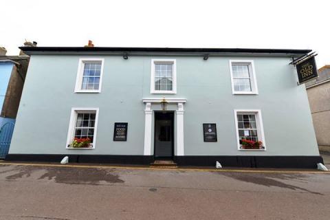 The Old Inn, Malborough