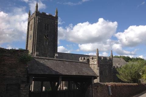 St George's Church, Dittisham