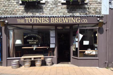 The Totnes Brewing Company