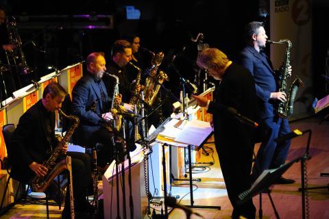 BBC Big Band