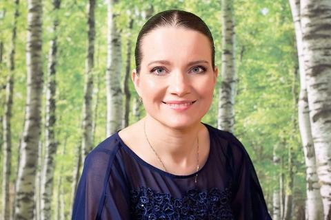 Ekaterina Shetliffe