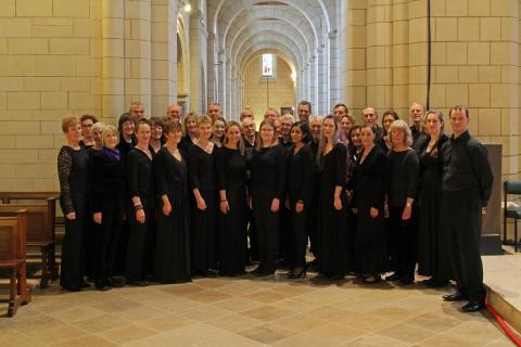 Exeter Chamber Choir