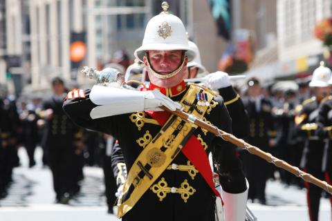 Band of Her Majesty's Royal Marines Plymouth