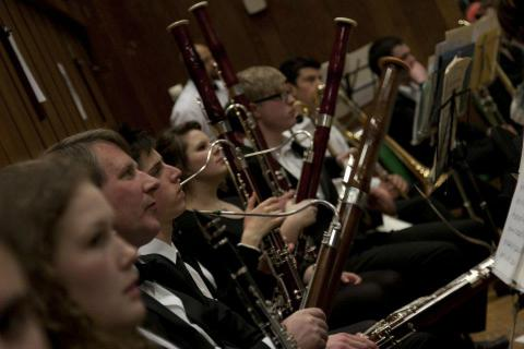 Plymouth University Orchestra
