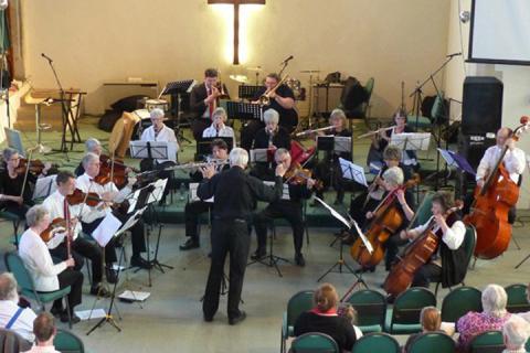South Hams Community Orchestra