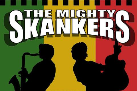 The Mighty Skankers