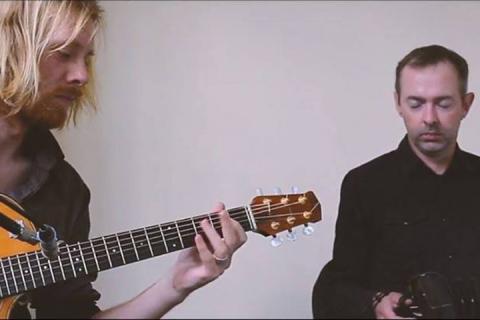 Ben Walker & Rob Hebron