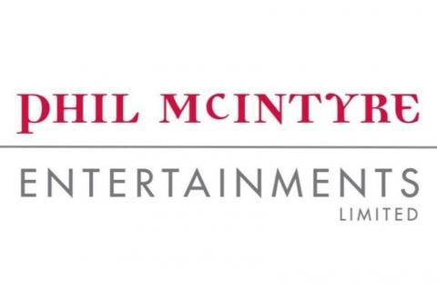 Phil McIntyre Entertainments