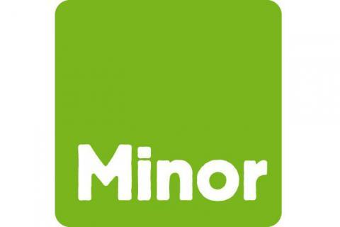 Minor Entertainment