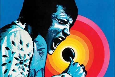 Elvis on Tour: The Movie