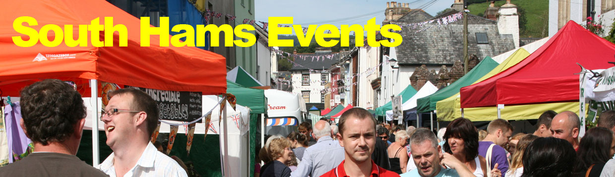 South Hams Events