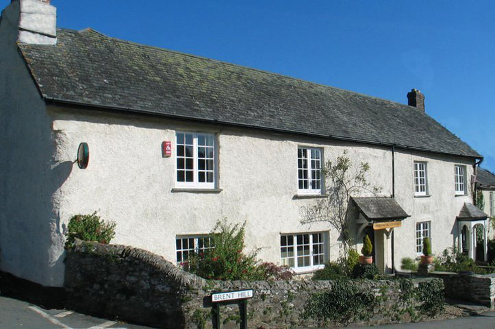 Holbeton Village stores & Post Office