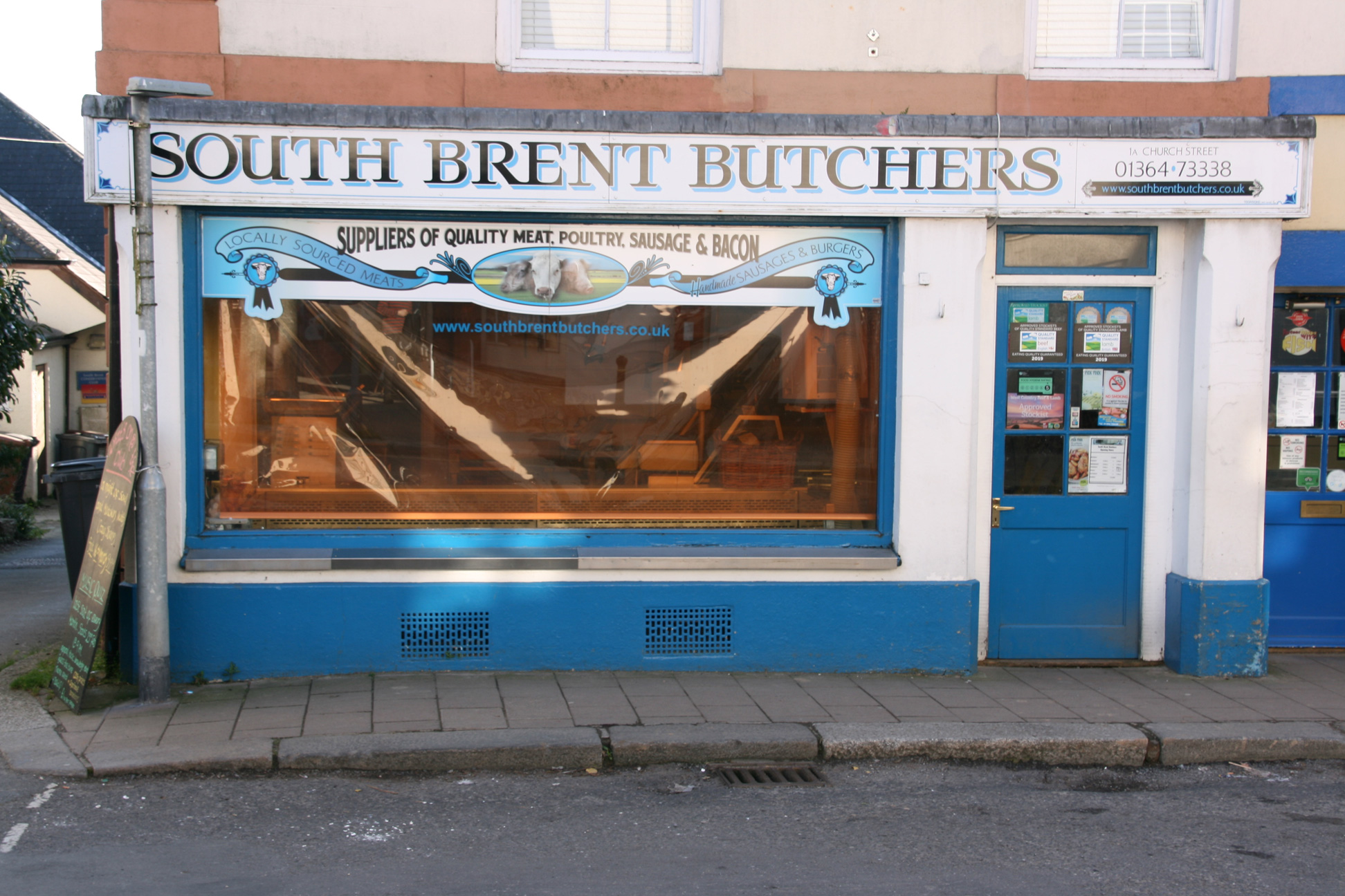 South Brent Butchers