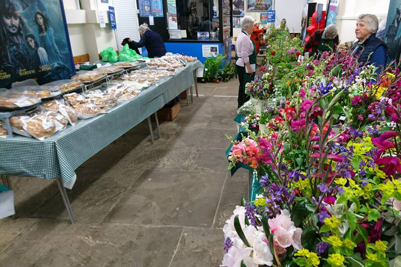 Kingsbridge Country Market