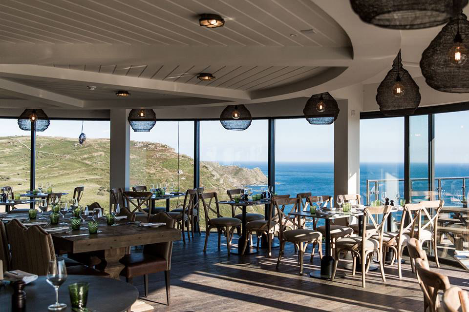 The Restaurant, Gara Rock