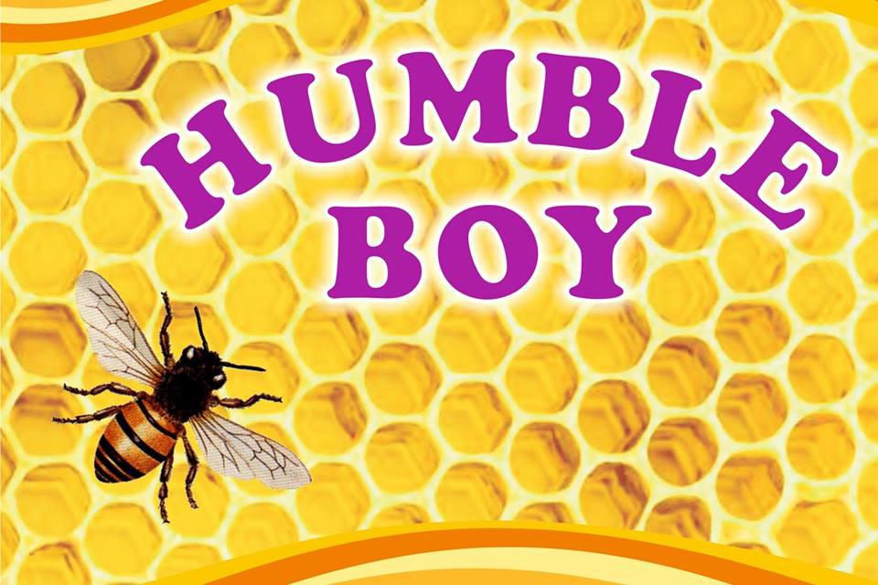 Humble Boy