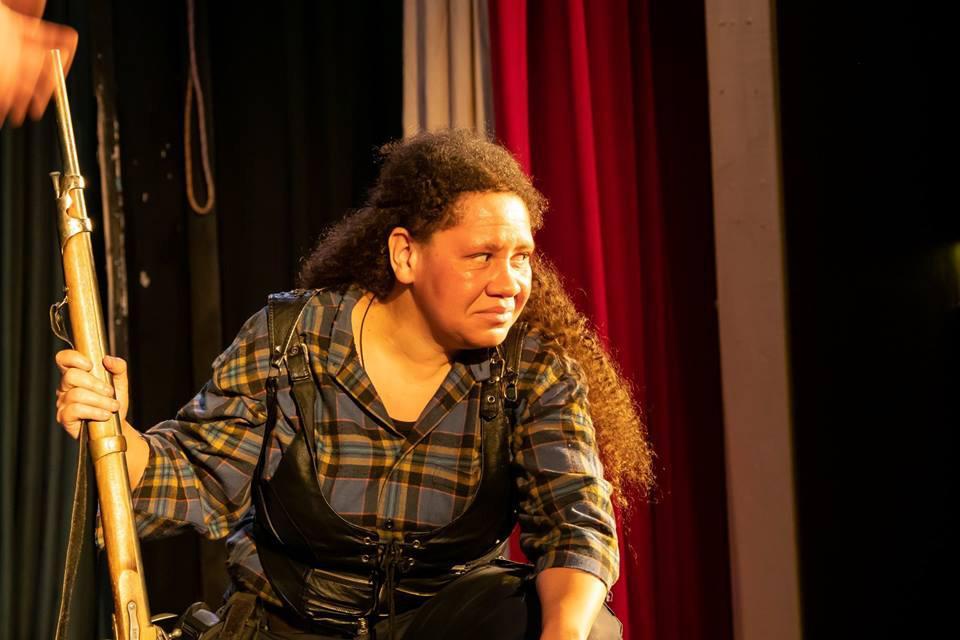Laura Jury