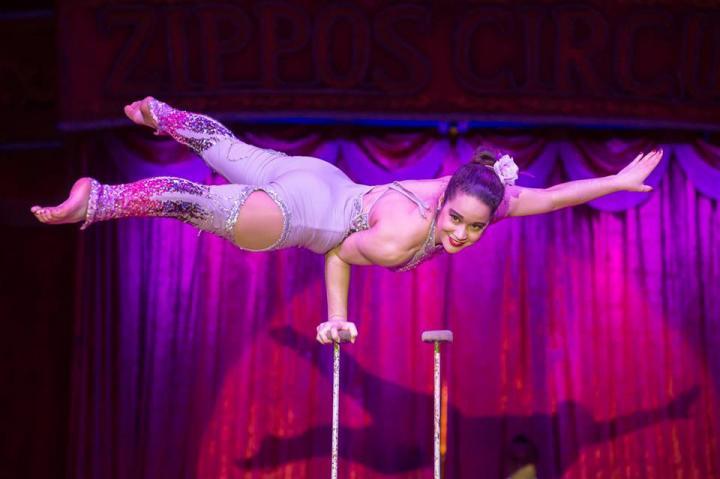 Cirque Berserk!