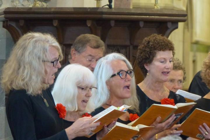 The Collati Singers