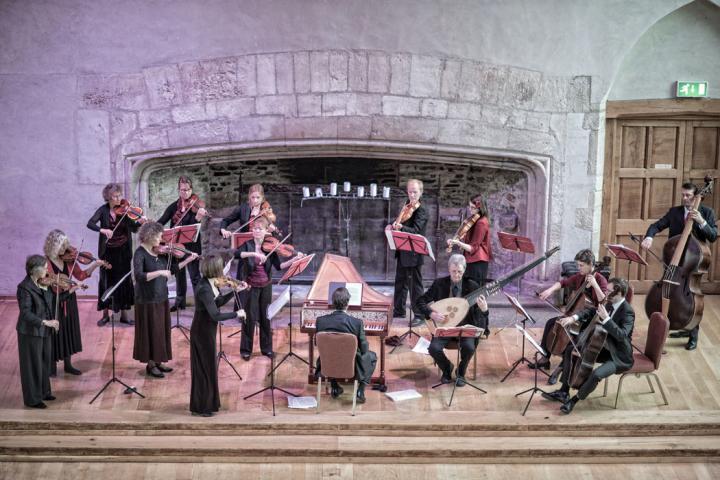 Devon Baroque