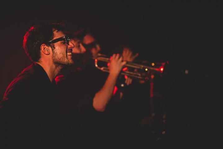 Dutty Moonshine Big Band