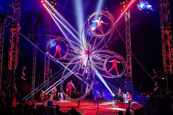 Extreme Circus
