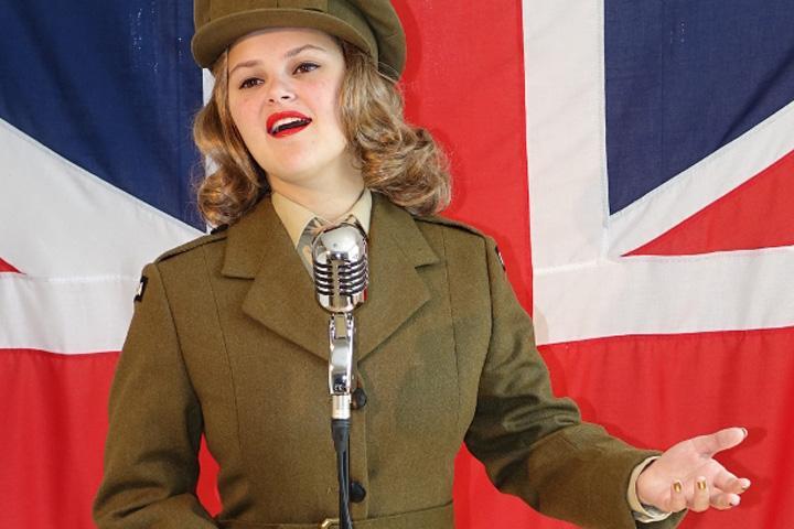 Samantha Singer