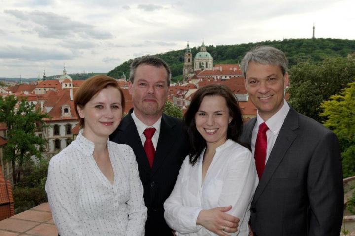 Skampa Quartet