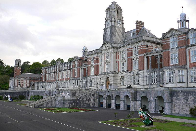 BNRC Dartmouth – photo Andrew Yong, English Wikipedia