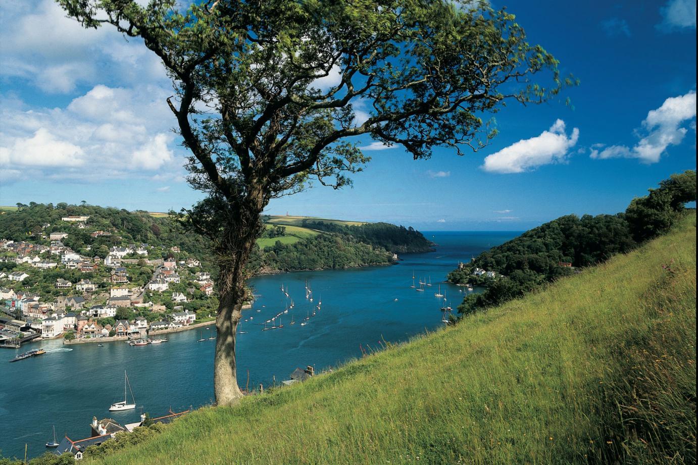 South Devon Estuaries